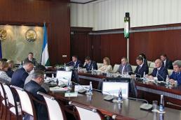 Дорожный фонд Башкирии в 2019 году составит 19,7 млрд рублей