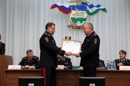 Полицейские Башкирии раскрыли более 30 тысяч преступлений за год