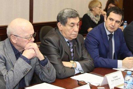 В Башкортостане предложили возродить детский театральный фестиваль «Колонсак»