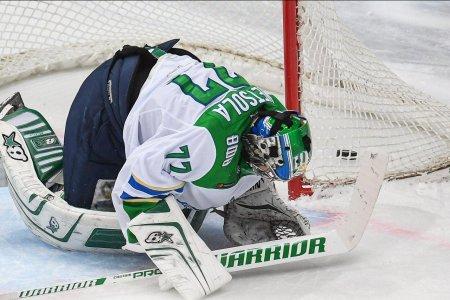 «Салават Юлаев» принимает дома финский «Йокерит»: прогнозы на матч