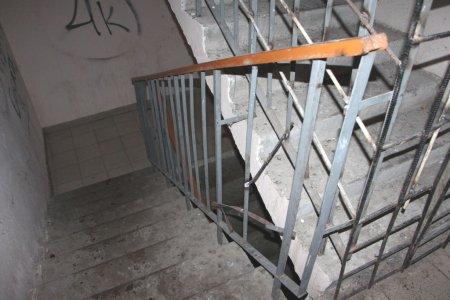 В Уфе всем подъездам, включенным в адресный перечень многоквартирных домов, нужен ремонт