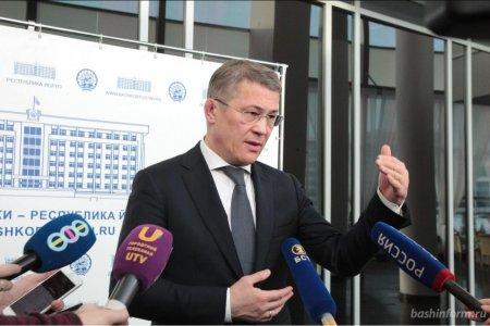 Радий Хабиров: Решение по переходу на пятидневку в школах республики принято