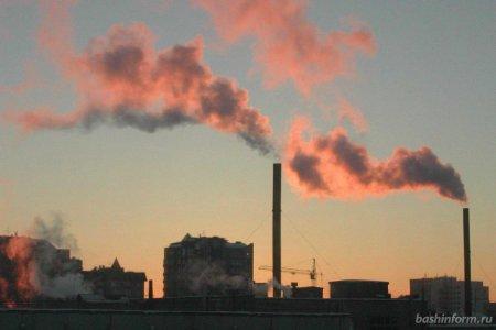Власти Сибая сообщили о снижении концентрации диоксида серы в воздухе