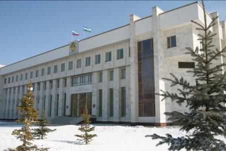 Парламентарии Башкирии рассмотрят кандидатуру Рима Каюмова на должность омбудсмена