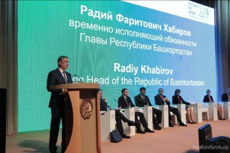 Радий Хабиров: Нужно стимулировать работодателей заботиться о здоровье работников
