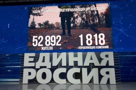 В Башкортостане 282 социальных проекта претендуют на получение грантов «Единой России»