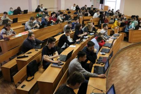 Минобрнауки России назвало самые эффективные вузы Башкортостана