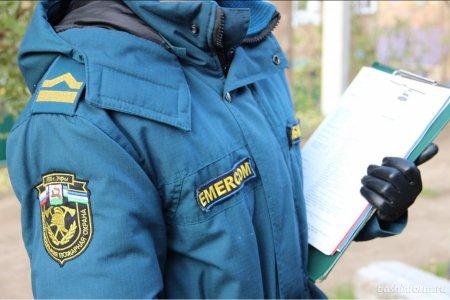 Лжесотрудники МЧС Башкирии предлагают бизнесменам избежать проверок пожарной безопасности