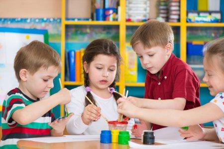 Правительство Башкортостана установило максимальный размер платы за детский сад
