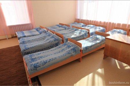 В Сибае детский сад «Алтынай» переехал в центр города, в безопасную зону