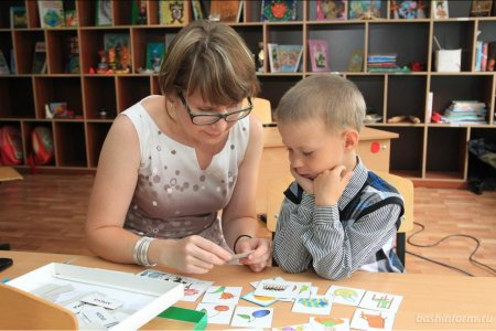 В Башкортостане набирает популярность формат семейного обучения школьников