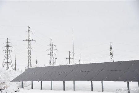 В Бурзянском районе Башкортостана компания «Хевел» построит солнечную электростанцию