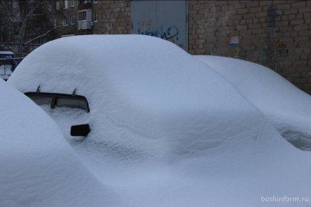 Радий Хабиров: «У нас в Уфе какая-то обожжённая история с уборкой снега»