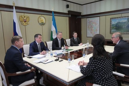 Компания Lasselsberger на 50% завершила строительство цементного завода в Башкортостане