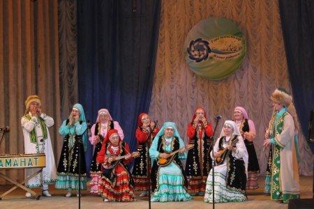 В Башкортостане определили победителей конкурса народного творчества «Живые родники»