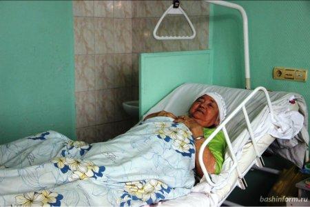 В Башкортостане врач, отказавшийся госпитализировать бабушку с переломом, уволен