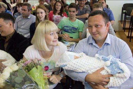 В Башкортостане полномочия по оформлению 300 тысяч рублей за первенца перешли другому органу