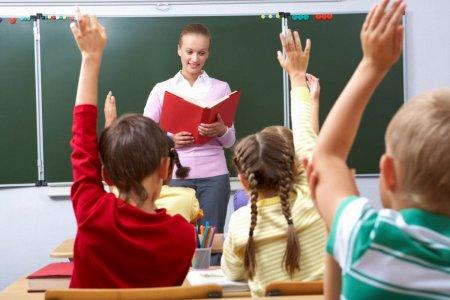 Как жителям Башкортостана записать ребенка в первый класс