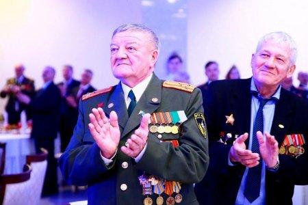 В Уфе состоялся торжественный прием в честь Дня защитника Отечества