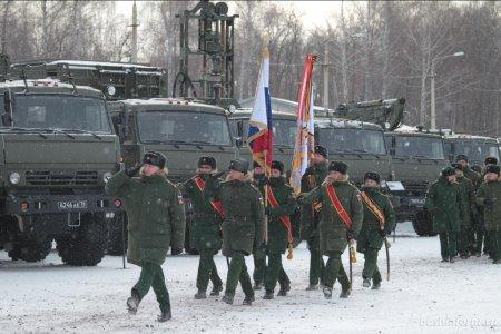 Радий Хабиров назвал 12-ю инженерную бригаду в Алкино-2 одной из лучших в России