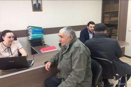 В Башкортостане выяснят, почему так мало граждан обращается за бесплатной юридической помощью