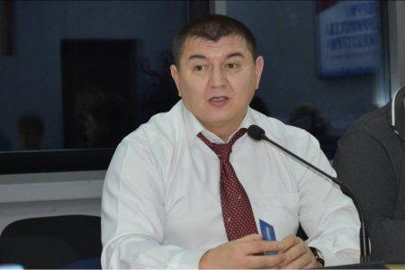 Руководителем Центра развития туризма Башкортостана назначен Артур Идельбаев