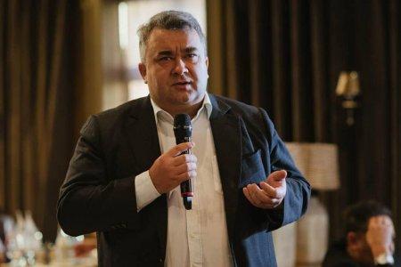 Подкуп общественников - начало предвыборной борьбы за кресло главы Башкирии: интервью