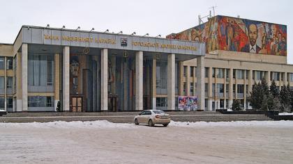Женщин столицы поздравят в Городском Дворце культуры