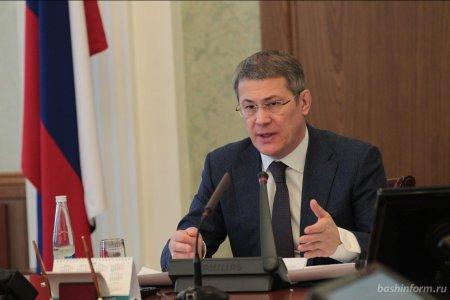 В Башкортостане начнет действовать программа «Родная улица»