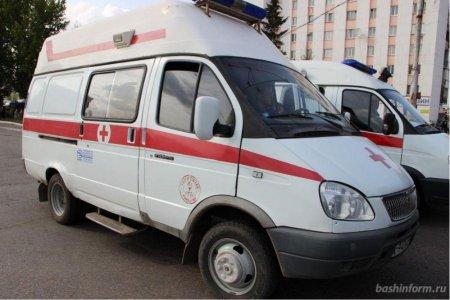 В Башкортостане умерла бабушка, которой зафиксировали перелом шваброй