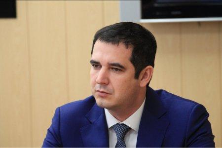 Управление культуры Уфы возглавил Шамиль Абдраков