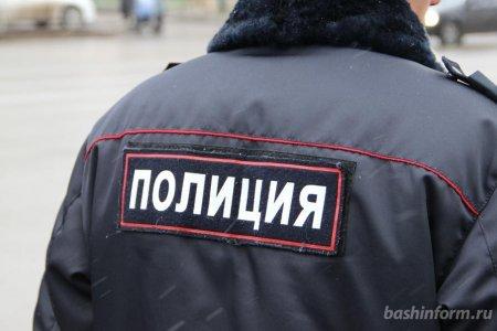 В Башкортостане уволили полицейского, подозреваемого в избиении и угрозе убийством коллеги
