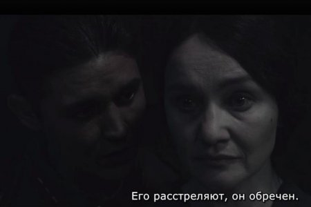 В Уфе на премьере фильма «Первая республика» выступила внучка главного героя