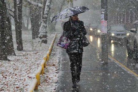 Какой в Башкортостане будет погода на 8 марта - прогноз