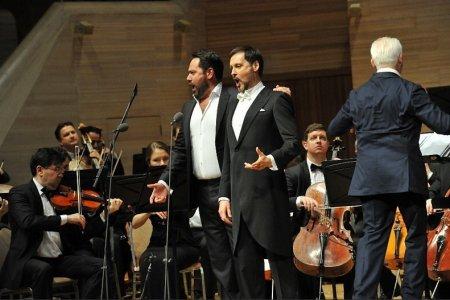 В Москве концерт «Рождённые в Башкортостане» зажег марафон юбилейных событий