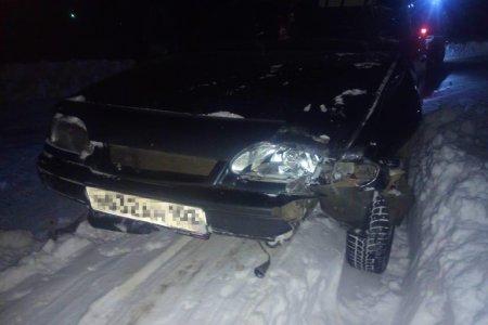 В Башкортостане водитель насмерть сбил свою жену после празднования 8 марта