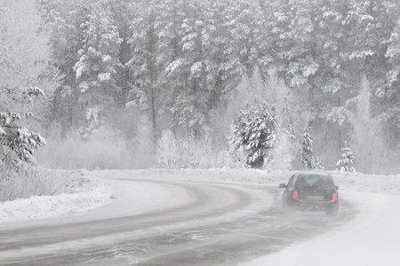 В Башкортостане синоптики предупреждают об ухудшении погодных условий на текущей неделе