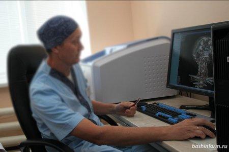 Названы самые распространенные виды рака, от которых умирают жители Башкортостана