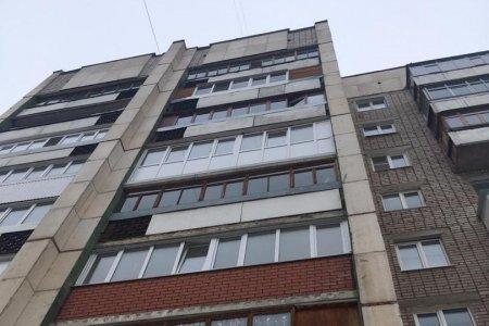 В Уфе молодая мать выбросила 2-летнего ребенка из окна 9 этажа