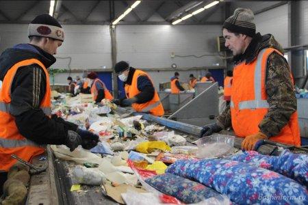 До 2024 года в Башкортостане построят 3 завода по утилизации мусора и 16 мусоросортировок