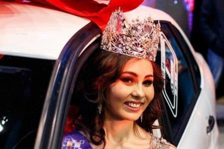 В Уфе пройдет кастинг республиканского конкурса башкирских красавиц «Һылыуҡай»