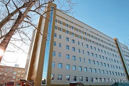 Новое здание республиканского онкодиспансера будет сдано в первом квартале 2020 года