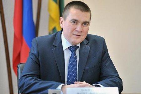 Глава администрации Учалинского района ушел в отставку
