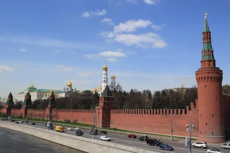 Владимир Путин поздравил жителей Башкортостана со 100-летием образования республики