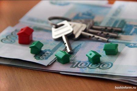 В России в первом чтении приняли закон об ипотечных каникулах