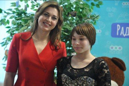 В Башкортостане пять сирот обрели семью благодаря проекту «Радость нашего дома»