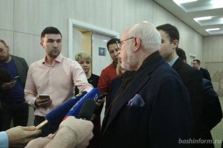 Глава Совета по правам человека при Президенте РФ: О проблеме Сибая мы знаем поверхностно