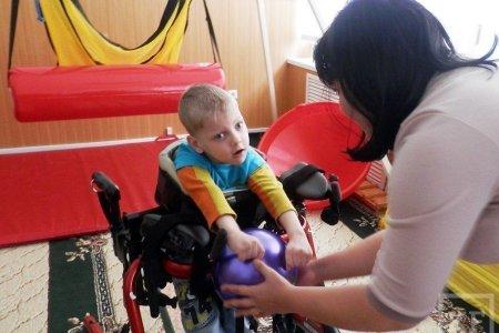 В Башкортостане вдвое увеличатся выплаты по уходу за детьми-инвалидами