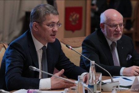 Радий Хабиров: Совет по правам человека для людей - это, порой, последний остров надежды