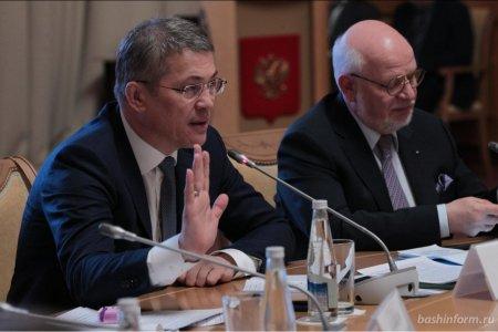 Не надо вводить в заблуждение жителей Сибая неточными цифрами - руководитель Башкортостана